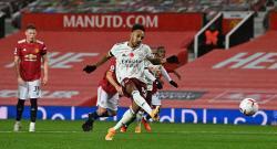 Arsenal Menunggu 14 Tahun untuk Menang di Kandang MU