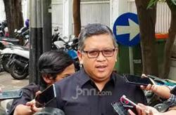 Hasto Anggap Pernyataan Rudy Solo Hanya Obrolan Warung