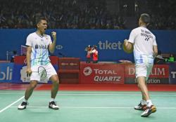 Indonesia Open Digelar 17-22 November