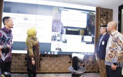 Mandiri Syariah dan BTN Syariah Jalin Kerja Sama