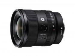 Janjikan Bokeh Maksimal, Lensa Sony Full Frame E-mount FE 20 Mm F1.8 G