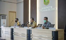Pemda Meranti Tolak Berlakukan PSBB, Irwan: Gubri Harus Pertimbangan Resiko