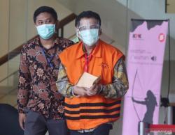 Wow, Eks Pejabat Ditjen Pajak Didakwa Terima Rp57 Miliar
