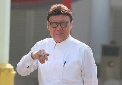 Menteri Tjahjo Perpanjang WFH untuk ASN hingga 13 Mei 2020