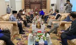 Kunjungan Siti Nurbaya Disambut 18 Hot Spot di Riau