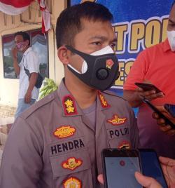 Polres Bengkalis Fungsikan Rumah Bhabin Jadi Tempat Isolasi Terpadu