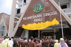 Sekda Yan Prana Diklarifikasi Jaksa Kejati Riau