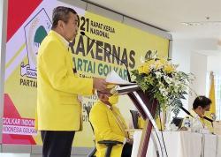 Ketua DPD I Golkar Riau Paparkan Potensi Industri Hilir