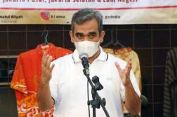 Kader Gerindra Meninggal karena Covid-19, Ahmad Muzani Ingatkan Prokes