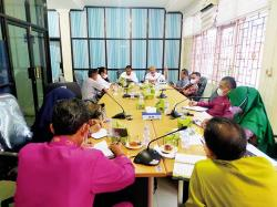 DPRD Minta Tunda Pilkades di Tiga Desa