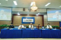 Di Riau, Dana PC-PEN dan Pencegahan Covid-19 Terserap Rp3,37 Triliun