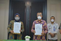Ini Upaya Gubri Agar BLK Riau Bertaraf Internasional
