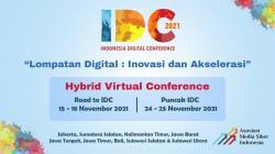 IDC AMSI 2021: Inovasi dalam Penguatan Ekonomi Digital