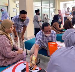Hari Pelanggan, BNI Syariah Perkenalkan Hasanah Ultimate Service
