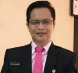 Direktur RSUD Tengku Rafi'an Siap Jadi Orang Pertama Divaksin