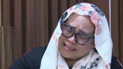 Sakit Kanker Lidah, Ibunda Nunung Wafat