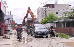 Upaya Menyelamatkan Kota dari Pencemaran Air