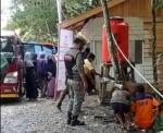 Ada Pemeriksaan, Perbatasan Riau-Sumbar Lewat Kuansing Diperketat
