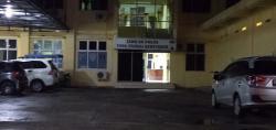 Heboh Beredar Kabar KPK Lakukan OTT di Kuansing
