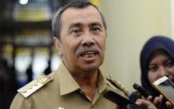 Empat Pasien Positif Baru di Riau, Tiga Dirawat di Pekanbaru Satu di Dumai