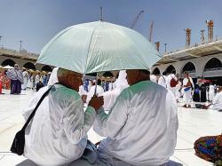 3 Skema Ibadah Haji 1442 H yang Disiapkan Kemenag
