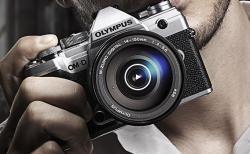 Tutup, Olympus Menyerah Hadapi Kamera Smartphone