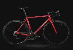 Sepeda Ferrari Beratnya Tak Sampai 1Kg
