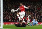 City Ditantang Fulham, Arsenal Jajal Bournemouth