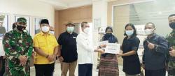 Wartawati Riau Pos Juara LKTJ Ali Kelana 2021