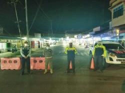 Pusat Kota Telukkuantan Terus Diperketat