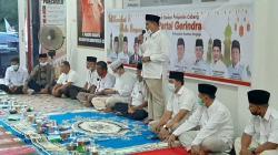 Ketua DPC Gerindra Kuansing Minta Kader Jaga Kekompakan
