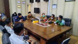 Dukung Putra Dumai Pimpin Hipmi Riau