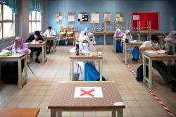 Malaysia Bolehkan Gelar Hajatan
