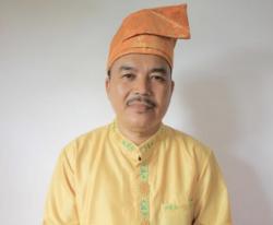 Aklamasi, Nopriadi Jabat Rektor Uniks
