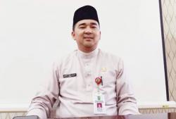 34 Paskibra Ikuti Pemusatan Latihan di Lanud Roesmin Nurjadin