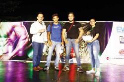 Focus Cup 3 Body Contest Berlangsung Meriah