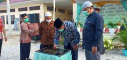 Bupati Alfedri Resmikan Ponpes Ummul Quro Perawang