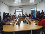 Menyekap Karyawan, PT IDB Direkomendasikan DPRD Riau Tak Boleh Beroperasi
