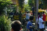 Pilot Selamat, Kursi Pelontar Dievakuasi 500 Meter dari Lokasi Pesawat Tempur Jatuh