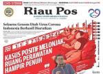 Rabu Ini Kasus Positif di Riau Bertambah 146, Sembuh 505
