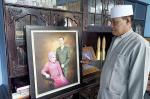 Jumat, Jenazah Pelda Anumerta Rama Wahyudi Tiba di Pekanbaru, Dimakamkan di TMP Kusuma Dharma