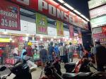 H+1 Kebakaran STO Pekanbaru, Jaringan Telkomsel Belum Stabil