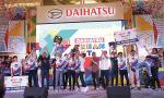 Daihatsu Urban Fest 2019 Berakhir