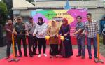 MTC Hadirkan Kampoeng Senggol ColourFun Shopping