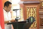 Ketua DPRD: Perubahan RPJMD Harus Prioritaskan Rakyat