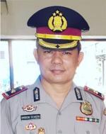 Dibacok, Pegawai Honor Puskemas Bersimbah Darah