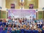 Pemuda-Pelajar Pelalawan Duta Antinarkoba
