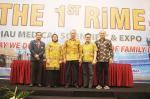 FK Unri Sukses Gelar The 1st Riau Medical Scientific and Expo