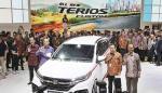 Daihatsu Pamerkan All New Terios Custom