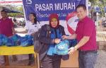 Bazar Murah  BFI Finance Meriah